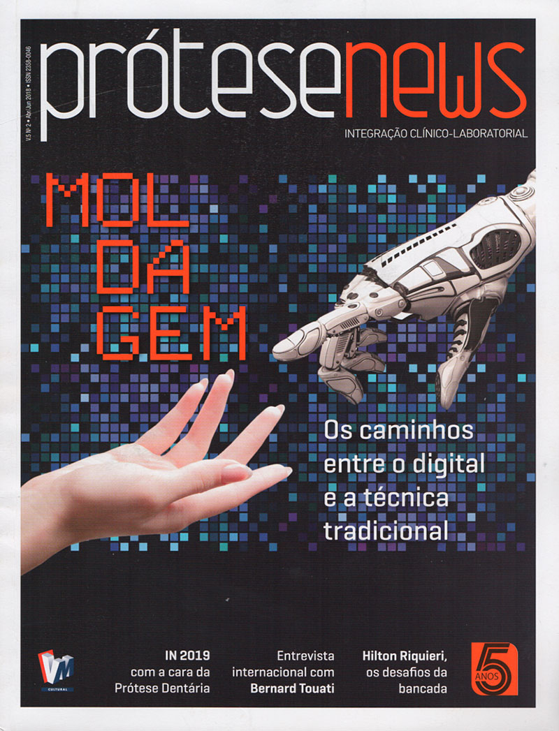 REVISTA PRÓTESE NEWS
